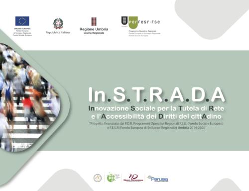 In s.t.r.a.d.a, progetto POR FESR-FSE, Regione Umbria