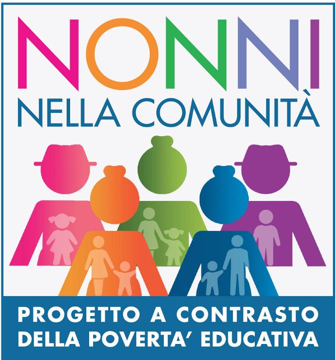 Nonni di Comunità, progetto con il sostegno dell'MPRESA SOCIALE CON I BAMBINI