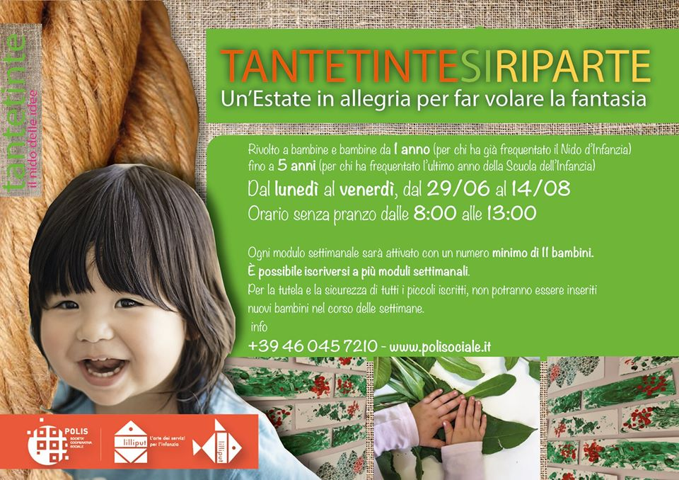 Tempo Estate Tantetinte