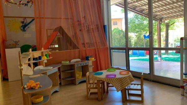 Riaprono le strutture Polis: 500 bimbi pronti a rientrare all'asilo