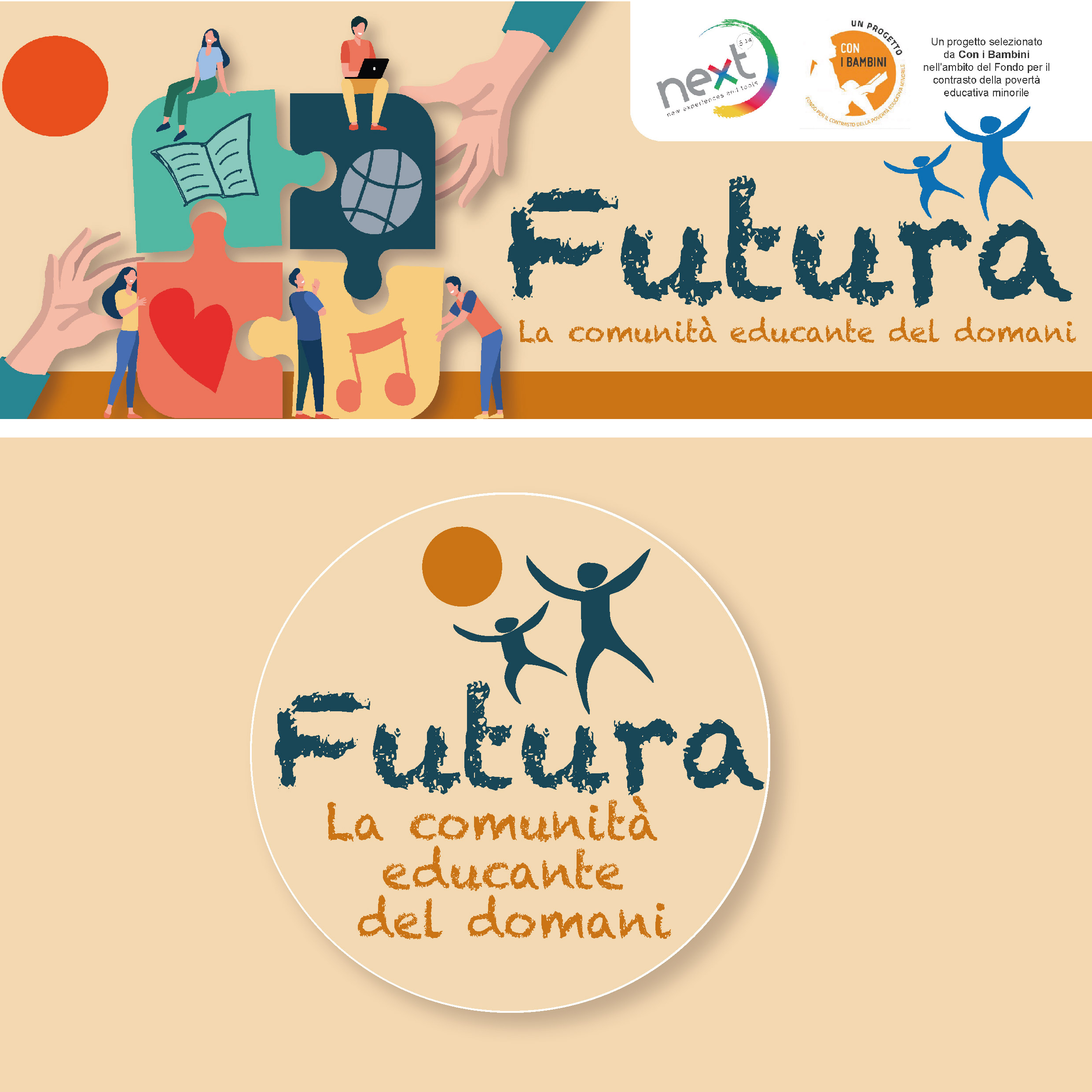 Futura, la comunità del domani